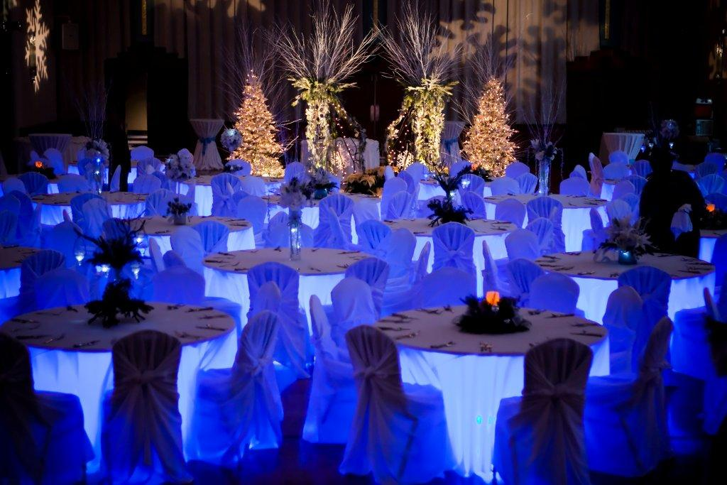 Special Uplighting Offer For Theknot Brides Portland